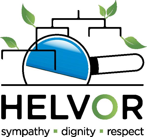 Helvor Logo